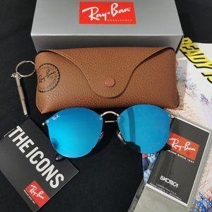 Rayban sunglasses rb3574 size 56mm